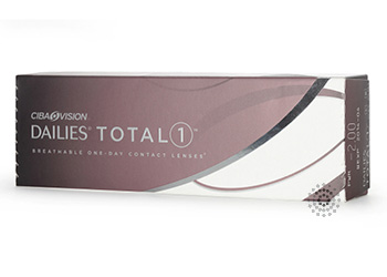 Dailies Total 1 30 Pack contact lenses